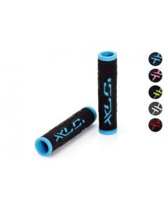 Bar Grips DUAL COLOUR GR-G07