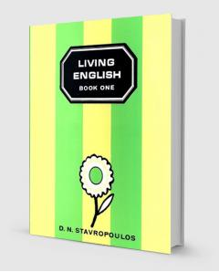 LIVING ENGLISH BOOK ONE