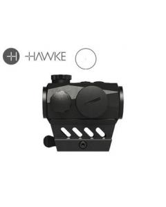 HAWKE SPOT-ON 4 RED DOT 1X25