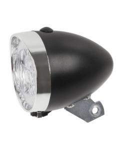 Φως battery head lamp