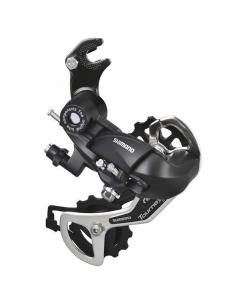 Σαμάν οπίσθιο 6-7speed SHIMANO Tourney rear derailleur