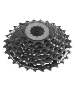 Eλέυθερο κασέτα 7 speed SHIMANO Tourney cassette sprocket