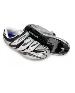 Shimano R077 road shoes