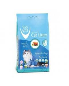 VAN CAT SUPER WHITE  CLUMPING MASSALIAS SOAP