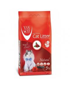 VAN CAT SUPER WHITE  CLUMPING CLASSIC