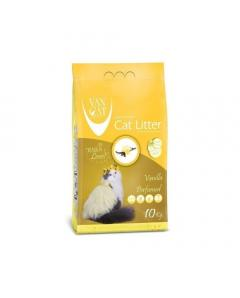 VAN CAT SUPER WHITE  CLUMPING VANILLA