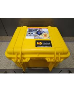 Peli Protector 1300 yellow