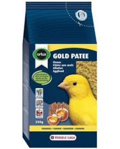 GOLD PATEE CANARY 250GR