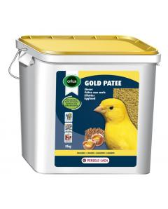 GOLD PATEE CANARY 5KG