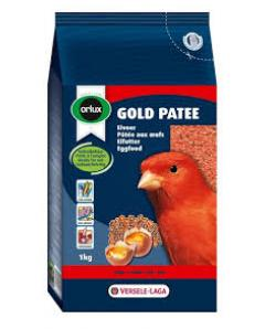 GOLD PATE RED 250GR