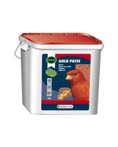 GOLD PATE RED 5KG