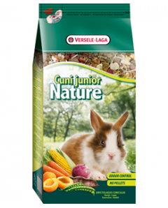 CUNI JUNIOR 750GR