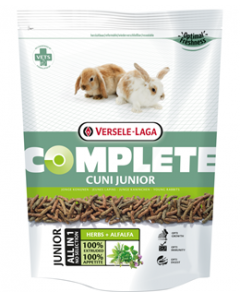 COMPLETE CUNI JUNIOR 500GR