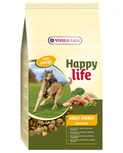 HAPPY LIFE ENERGY 15KG