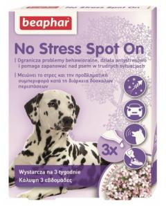 STRESS SPOT ON DOG 3 TEM