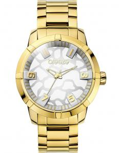 BREEZE 210381.12 Safari Chic Gold Stainless Steel