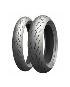 PILOT ROAD 5 MICHELIN 120.70-17 180.55-17