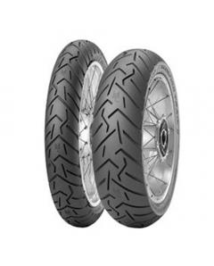 SCORPION TRAIL 2 PIRELLI 120.70-17 180.55-17