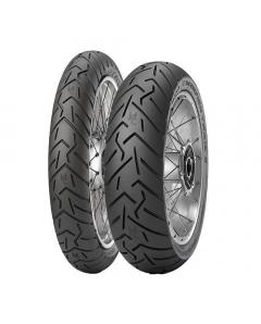 SCORPION TRAIL 2 PIRELLI 110.80-19 150.70-17