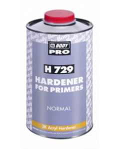 H729 Pro Hardener For Primers Normal