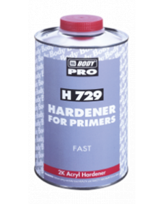 H729 Pro Hardener For Primers Fast