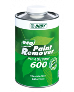 600 ECO Paint Remover