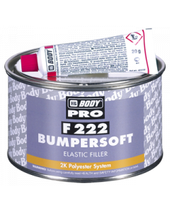 F222 Bumpersoft