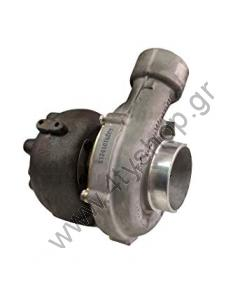 TURBO 0090968699 BORGWARNER