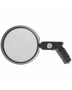 M-WAVE Spy Space In bicycle mirror