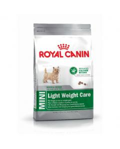 MINI LIGHT WEIGHT CARE 2kg