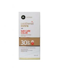 Medisei Panthenol Extra Sun Care Color SPF30
