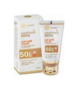 Medisei Panthenol Extra Sun Care Color SPF50 50ml