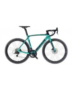 BIANCHI OLTRE XR4 DISC   Super Record 12sp 5236 YOB03X1D