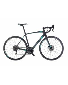 BIANCHI INTENSO DISC   Ultegra105 11sp Compact