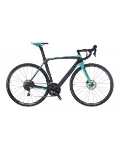 BIANCHI OLTRE XR3 DISC   105 11sp Compact