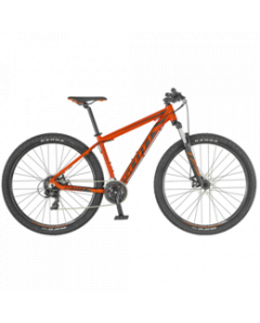 SCOTT  970 REDDARK RED 2019