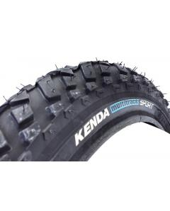 KENDA K91 20x2.125 Wired Tire