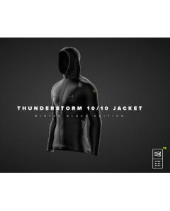 BLACK EDITION Thunderstorm 1010 Jacket