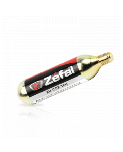 ZEFAL CO2 CARTRIDGES set 6 pieces