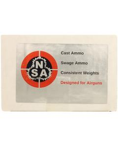 Airgun Slugs Nielsen 6.35 mm 39 grain