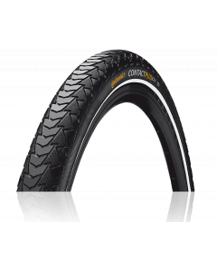 Continental Contact Plus Bike Tire -  Puncture Protection new