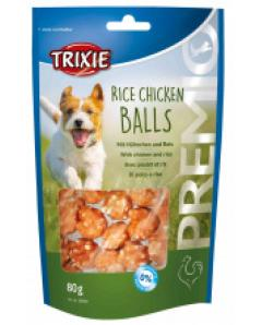 PREMIO Rice Chicken Balls