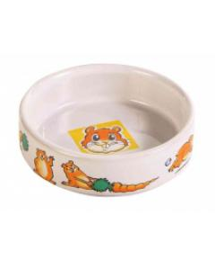 Ceramic Bowl 90ML 8CM