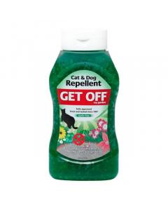 ΑΠΩΘΗΤΙΚΟ GEL GET OFF MY GARDEN 460ML