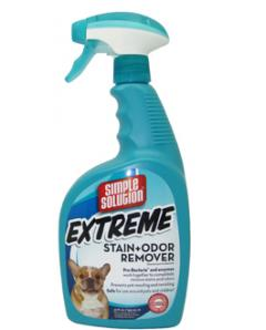 Simple Solution EXTREME Stain  Odor Remover Spray 945ML