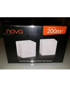 Mesh WiFi System MW3 Tenda 2packs
