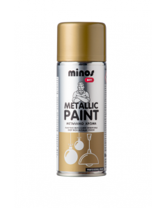 MINOS METALLIC PAINT