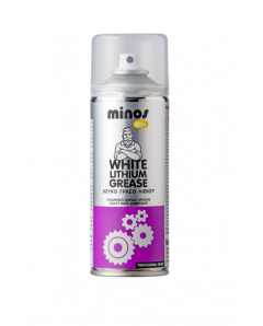 MINOS WHITE LITHIUM GREASE