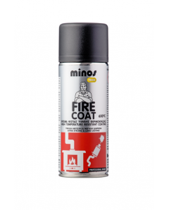 MINOS FIRE COAT SPRAY