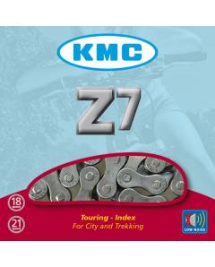 KMC Z7 indicator chain